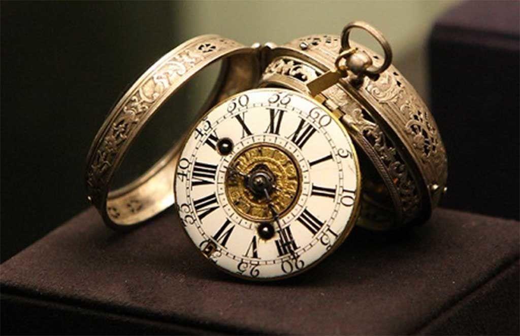 Часы в истории
