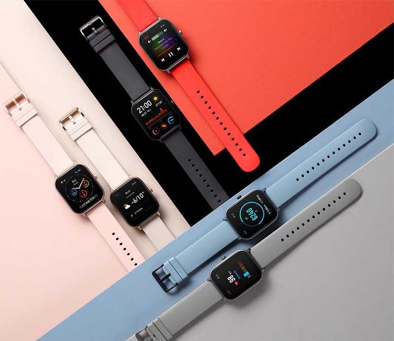 Смарт-часы для мужчин: какие лучше купить в 2021 году? ТОП-10 лучших моделей 9