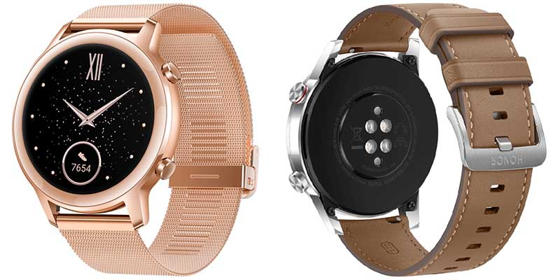 Смарт-часы Honor Watch Magic 2: цена, характеристики