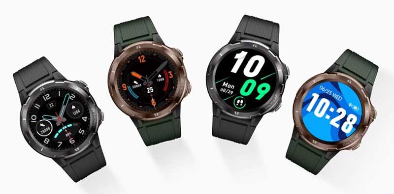 UMIDIGI Uwatch GT: фитнес-трекер по цене умных часов