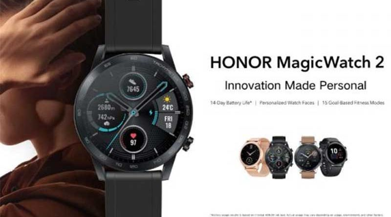 Honor Watch Magic 2