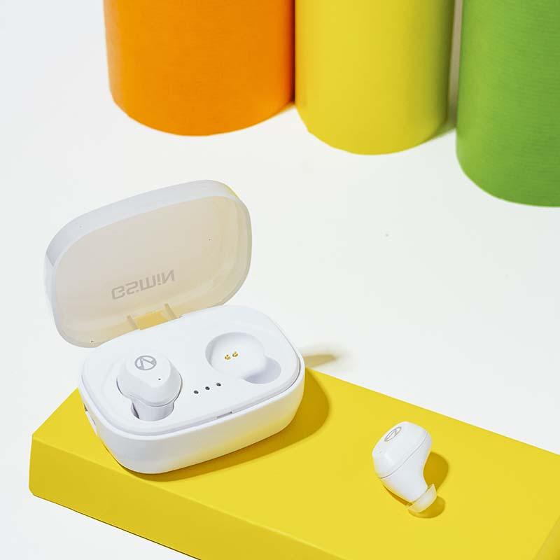 Беспроводные наушники GSMIN X10: для тех, кто ценит качественный звук и универсальность