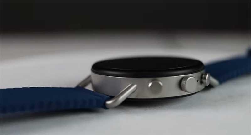 Умные часы Skagen Falster 3: подробные характеристики