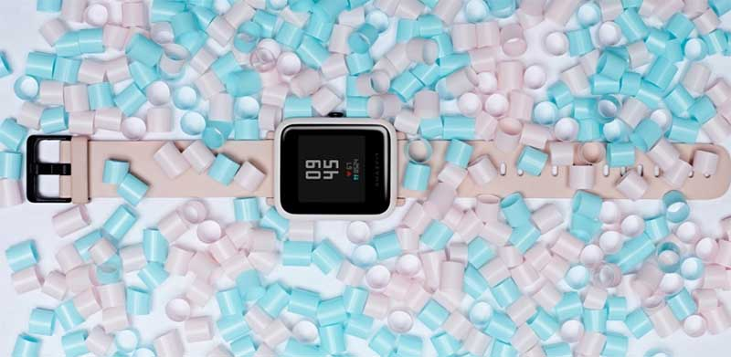 Huami анонсировала смарт-часы Amazfit Bip S. Характеристики и особенности