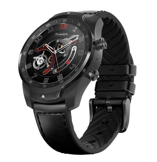 Смарт-часы Mobvoi TicWatch Pro 2020: подробные характеристики и особенности 1