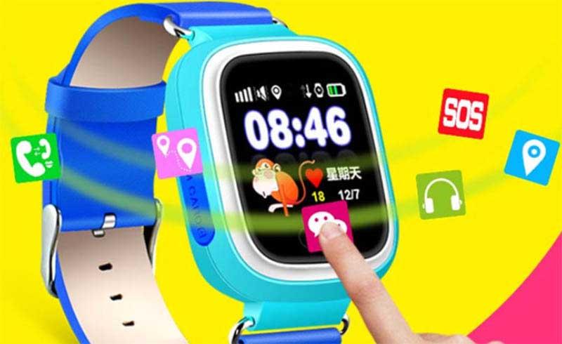 Как подключить смарт-часы к телефону: инструкция для Android и iOS 2