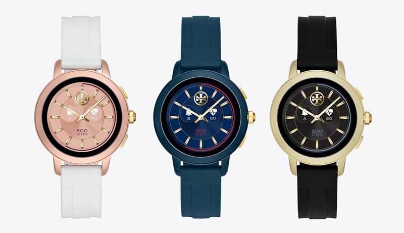 Tory Burch выпустила умные часы ToryTrack Tory Smartwatch за 295 долларов