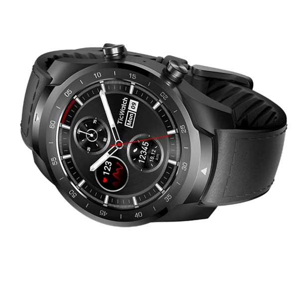 Смарт-часы Mobvoi TicWatch Pro 2020: подробные характеристики и особенности 3