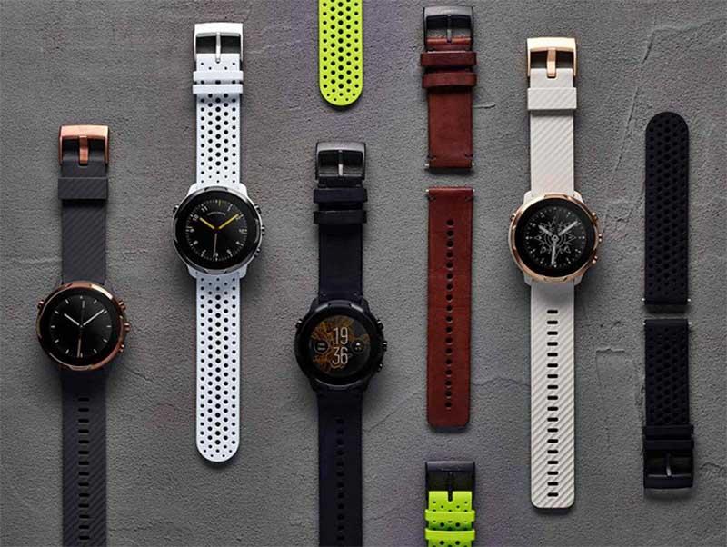 Смарт-часы с NFC. 10 лучших моделей для оплаты часами 5