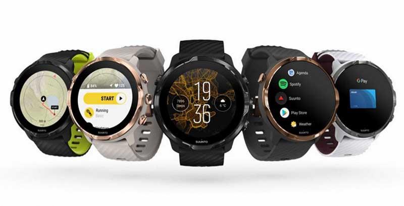 Смарт-часы с NFC. 10 лучших моделей для оплаты часами 6