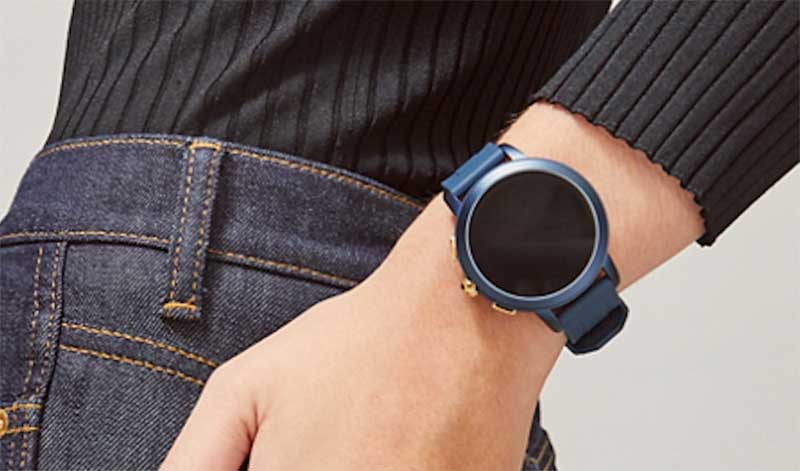 ToryTrack Tory Smartwatch