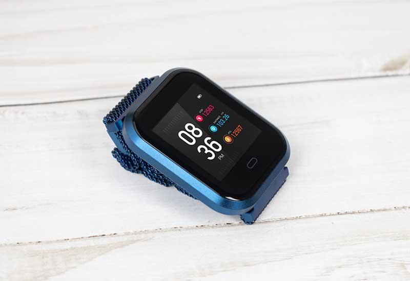 Elband CD16 – идеальные смарт-часы