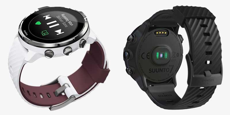 Лучшие часы с GPS трекером. ТОП-10 лучших моделей для бега 3
