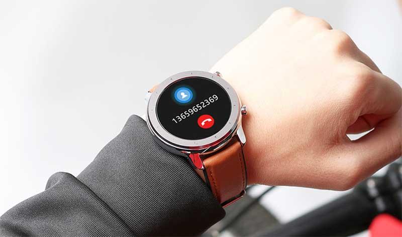 часы Microwear L11