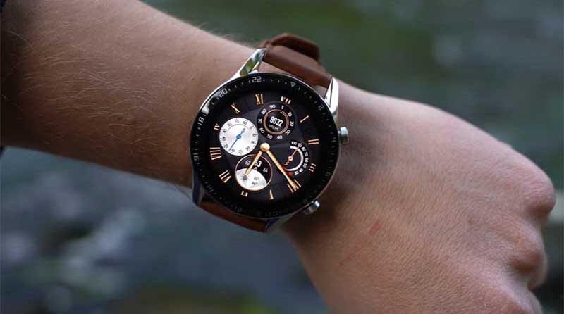 Смарт-часы для мужчин