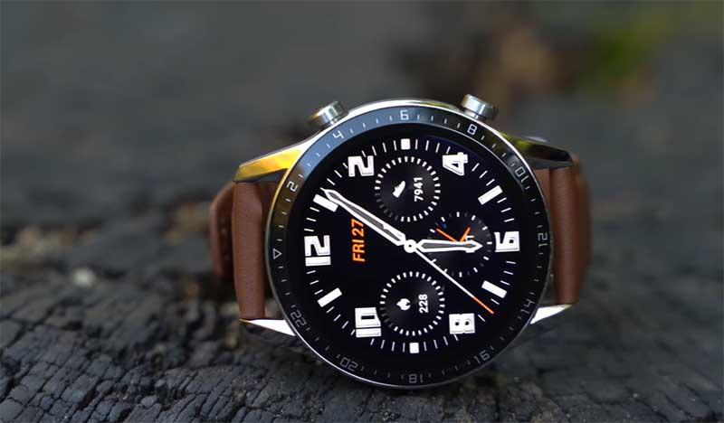 Смарт-часы для мужчин: какие лучше купить в 2021 году? ТОП-10 лучших моделей 14