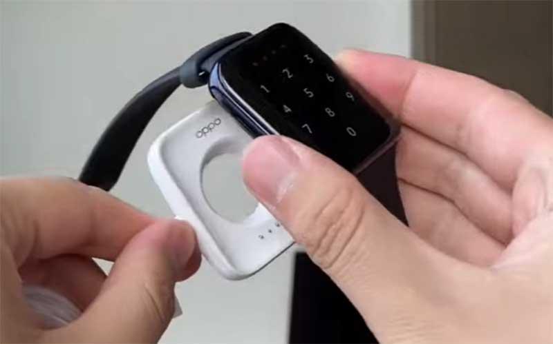 Умные часы Oppo Watch представлены официально: цена, характеристики