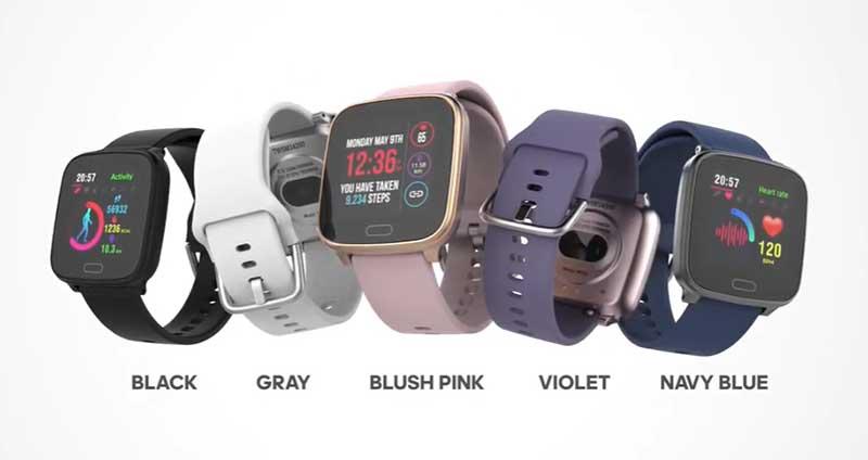 Смарт-часы Timex iConnect Active