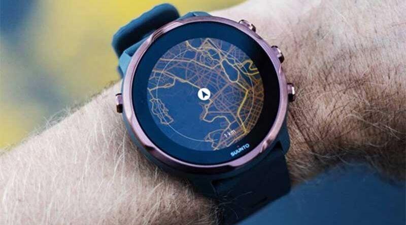 Мужские умные часы: выбираем лучшие в 2020 году 3