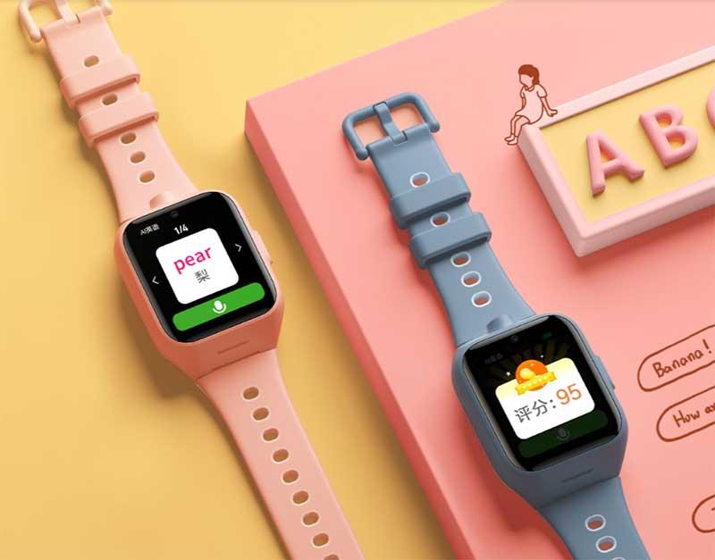 Xiaomi Mi Kids Watch 4 и 4 Pro: новые детские умные часы с GPS, NFC и двумя камерами 1