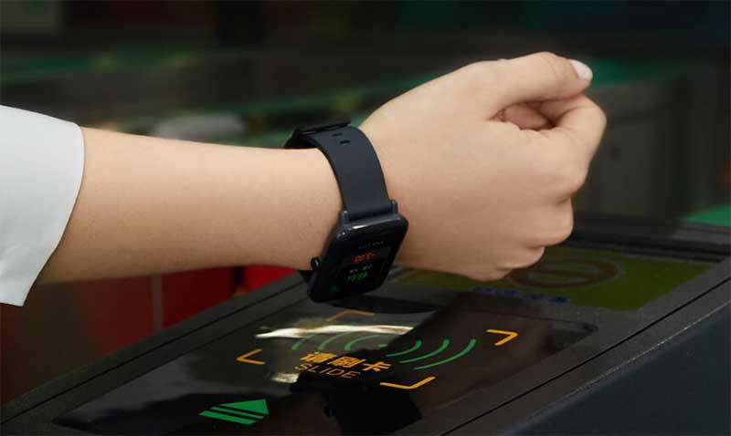 Huami выпустила смарт-часы Amazfit Bip Lite 1S стоимостью 50 долларов