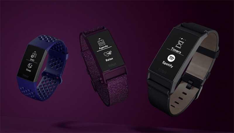Fitbit Charge 4: новый фитнес-браслет со встроенным GPS и пульсоксиметром