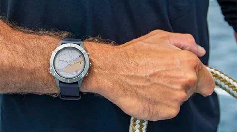В будущем смарт-часы смогут заряжаться от пота