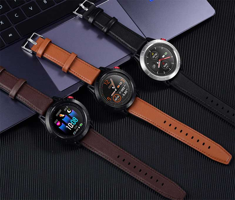 Time Owner Cross SmartWatch