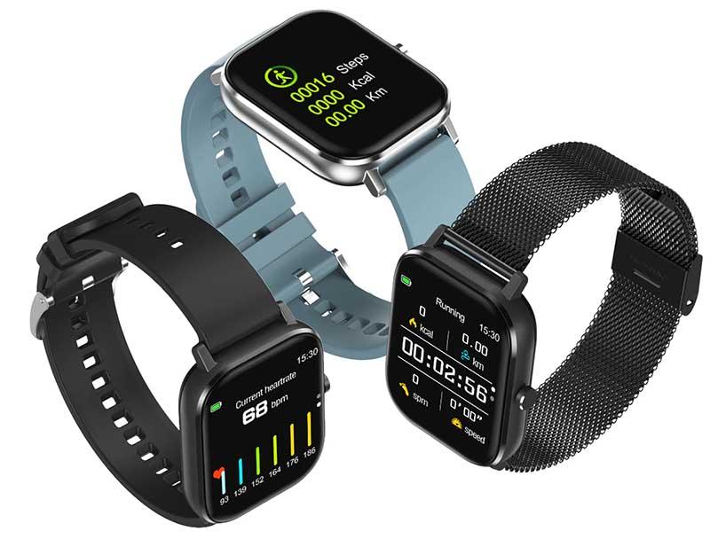 DT35 Smart Watch