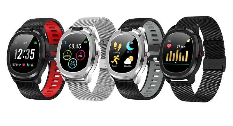 T01 Smartwatch