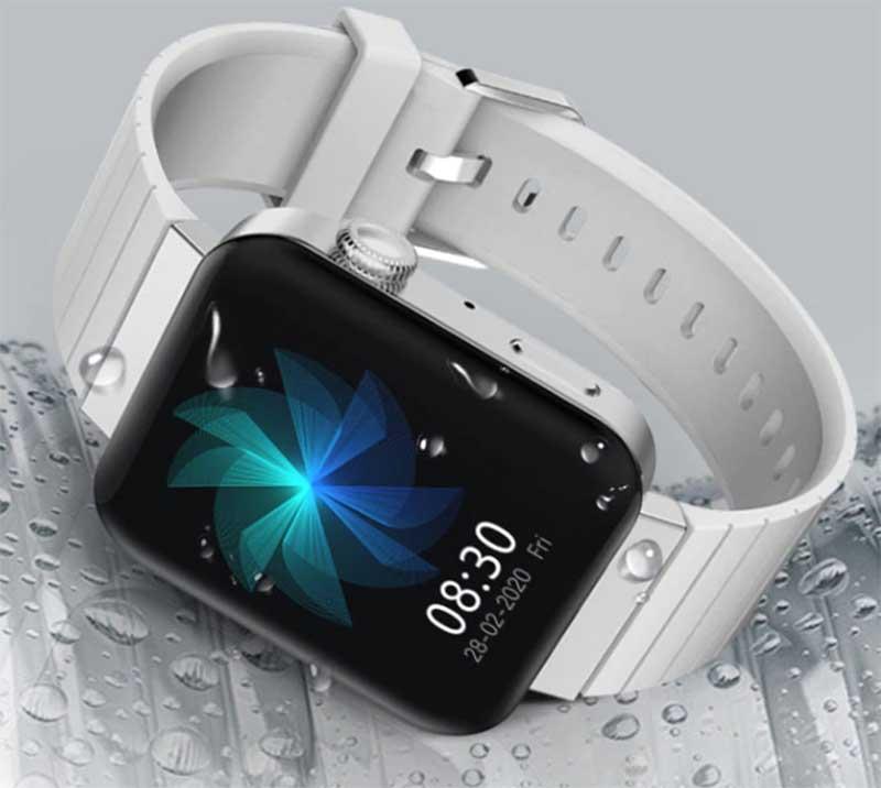 Mi5 Smartwatch