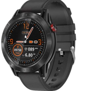 Смарт-часы Time Owner Cross SmartWatch