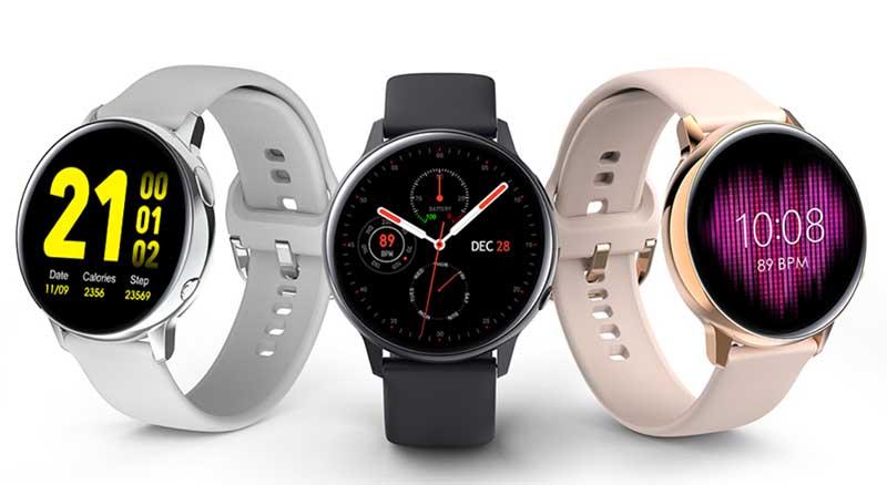 SG2 Smart Watch