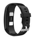 Фитнес-браслет с термометром Bakeey E66 Smartband