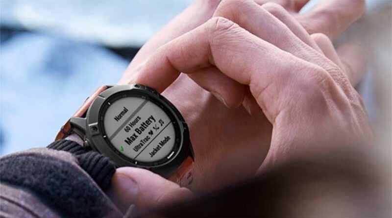 В первом квартале 2020 года продажи умных часов в мире выросли на 20%. Apple, Samsung и Garmin в лидерах 2