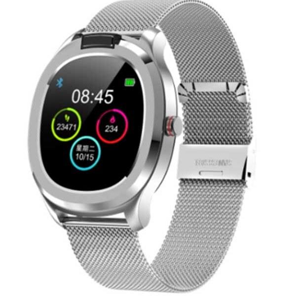 Смарт-часы с термометром Microwear T01