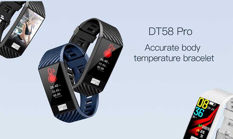 NO.1 DT 58 Pro