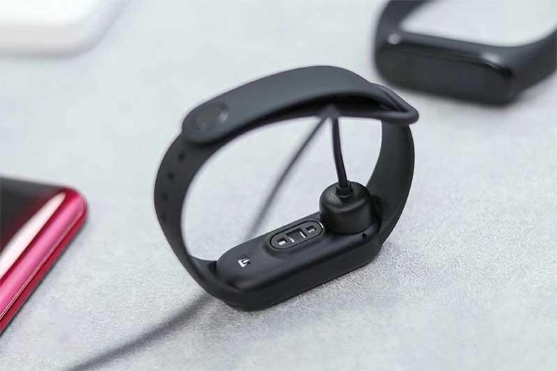 Представлена международная версия Xiaomi Mi Band 5 – Mi Smart Band 5 1