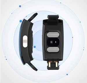 Обзор фитнес-трекера Jiks Fit с ЭКГ и измерением артериального давления