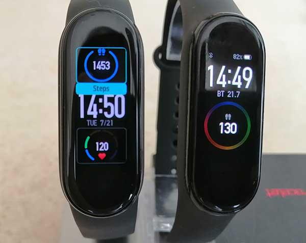 Обзор Xiaomi Mi Band 5 – лучший фитнес-браслет в соотношении цена/качество 2