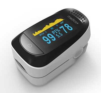 Medica-plus Cardio control 7.0