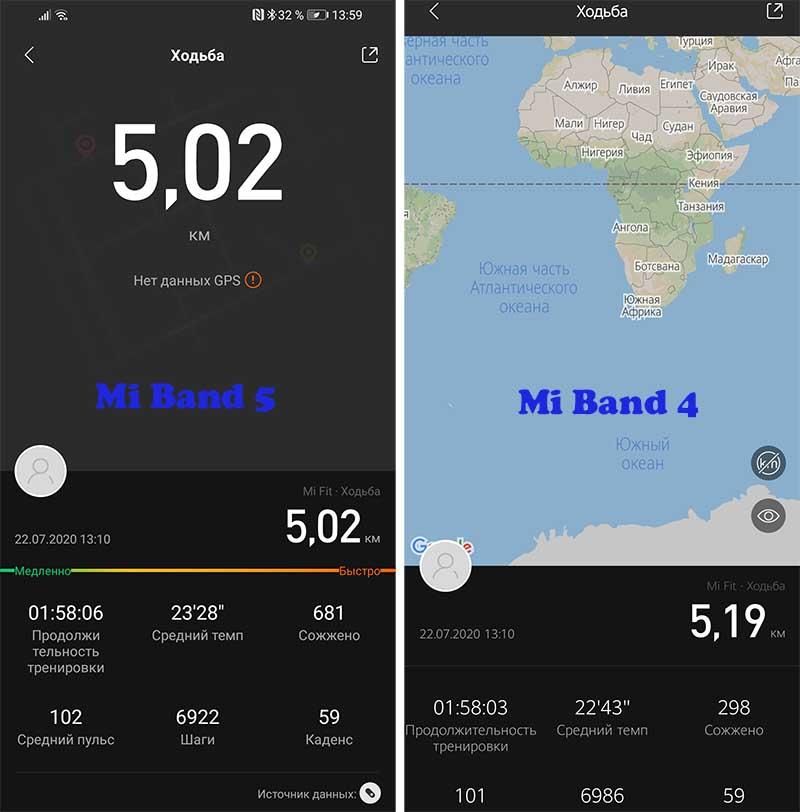 Обзор Xiaomi Mi Band 5 – лучший фитнес-браслет в соотношении цена/качество 7