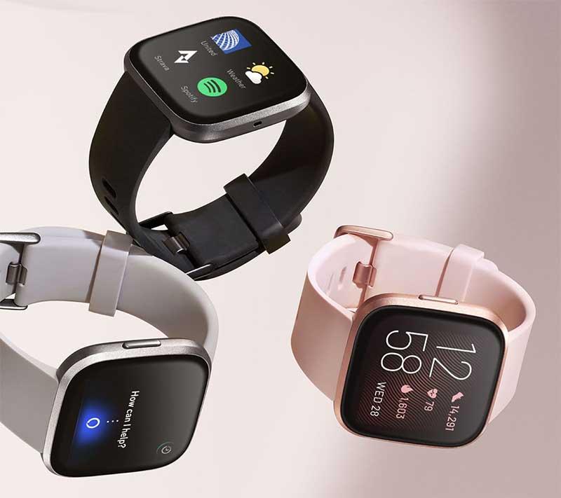 Лучшие часы с пульсоксиметром (SpO2) в 2021 году 4