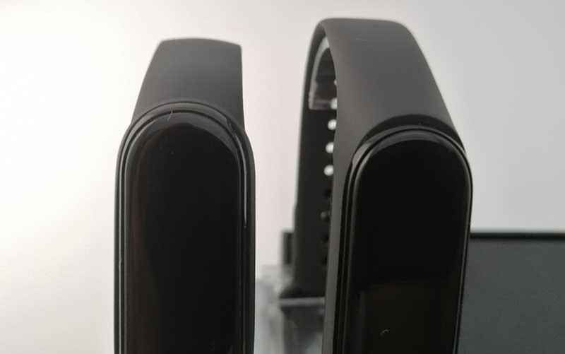 Сравнение Xiaomi Mi Band 5 и Mi Band 4: что нового и чем отличаются? 3