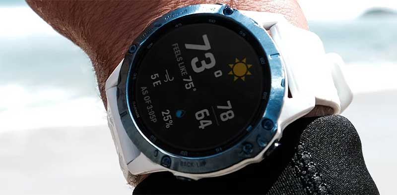 Лучшие часы с пульсоксиметром (SpO2) в 2021 году 5