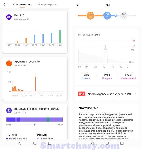 Обзор Xiaomi Mi Band 5 – лучший фитнес-браслет в соотношении цена/качество 10