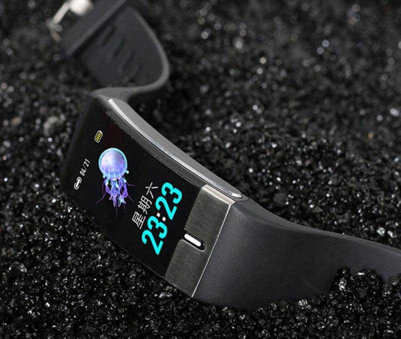 Vwar E66 SmartBand