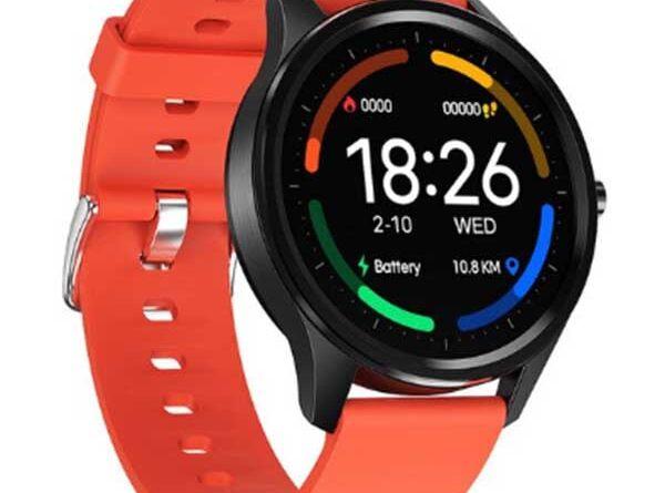 Смарт-часы NO.1 DT55