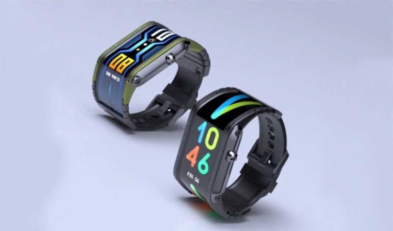 Nubia выпустила смарт-часы Red Magic Watch: цена, характеристики и дата начала продаж 1