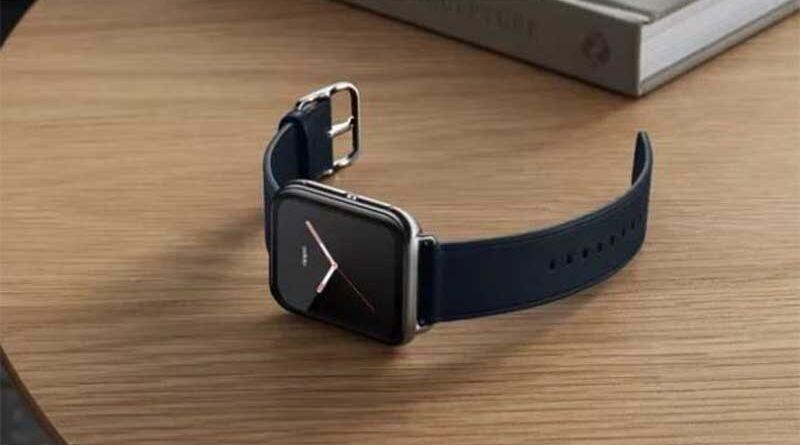 Умные часы Vivo Watch